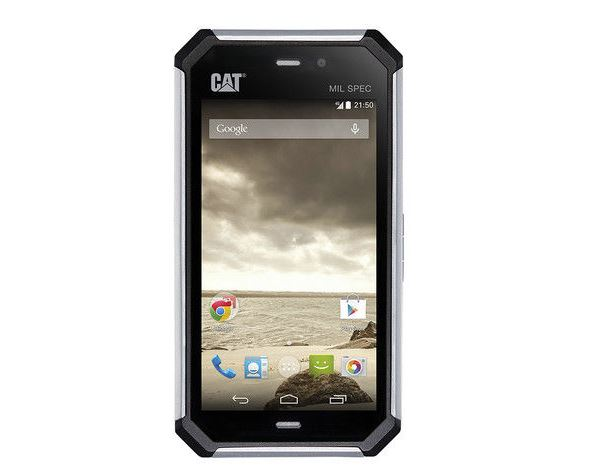 Cat S50 Smartphone