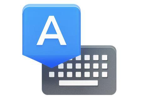 Google Keyboard 4.0