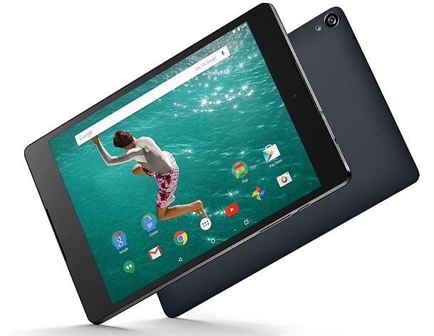 How to Root Nexus 9