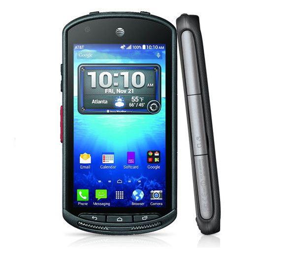 Kyocera DuraForce Smartphone