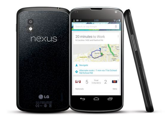 Nexus 4 Android 5.0 Lollipop Factory images