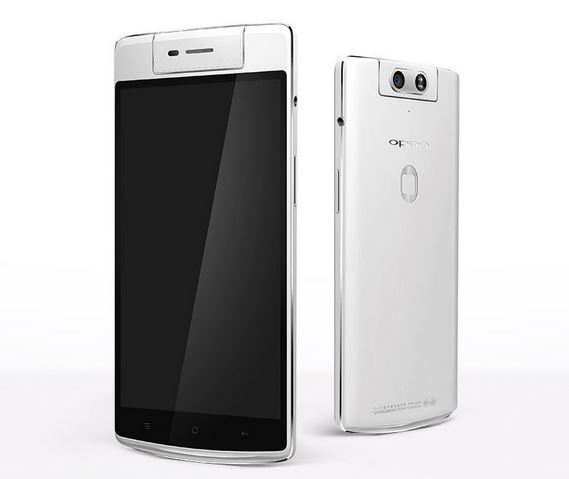 Oppo N3 Smartphone