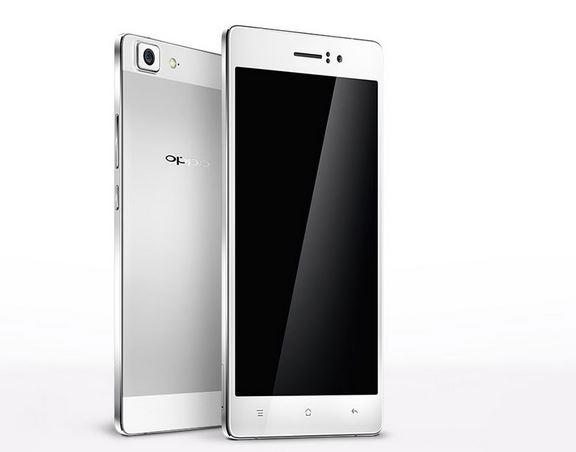 Oppo R5 Smartphone Specs