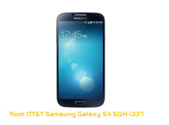 Root AT&T Samsung Galaxy S4 SGH-i337 2014