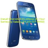 samsung galaxy s4 sgh-i337 stock firmware download