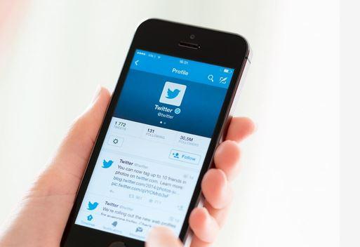 Twitter Tracking App