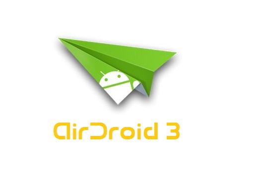 Airdroid 3 App