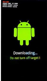 Fix Galaxy S5 Stuck In Download Mode
