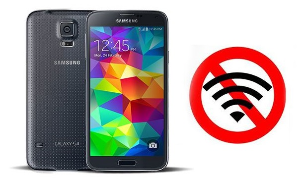 Fix Slow WiFi Issue on Samsung Galaxy S5