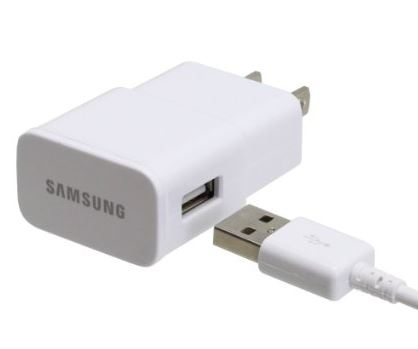Note 4 Charger