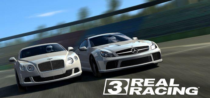 Real Racing 3 v3.0.1