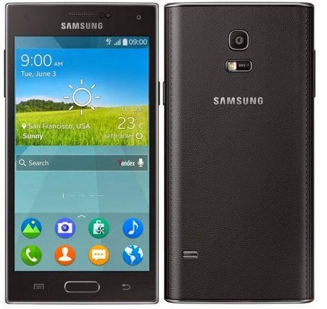 Samsung Z1 Spece