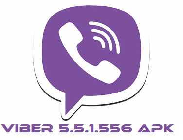 Viber 5.5.1.556 Apk