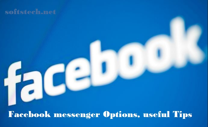 Facebook messenger Options, useful Tips and Tricks