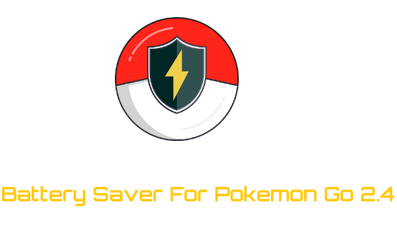 battery saver for pokmon go