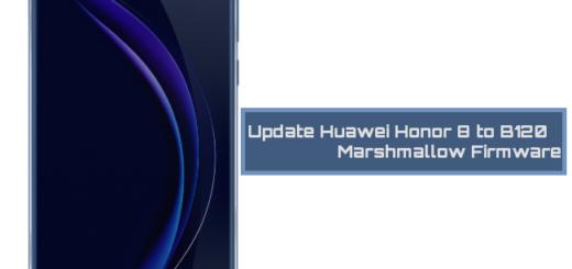 update-huawei-honor-8-to-b120-marshmallow-firmware