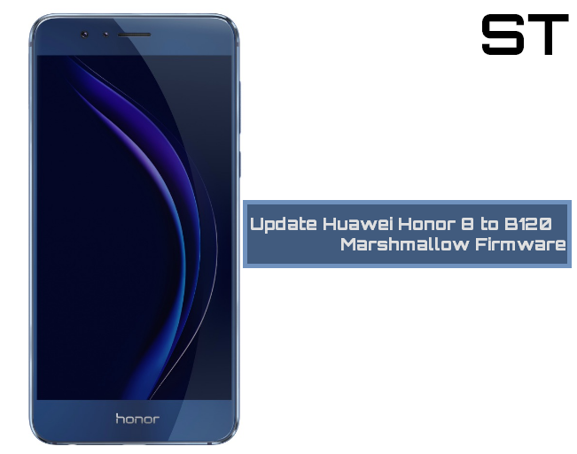 update-huawei-honor-8-to-b120-marshmallow-firmware