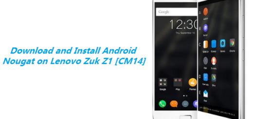 update-lenovo-zuk-z1-to-android-7-0-nougat-rom