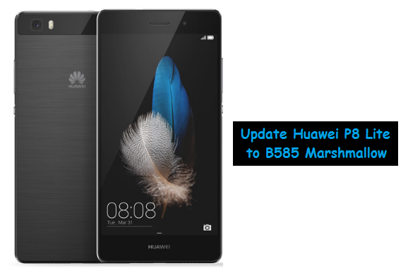 update-huawei-p8-lite-to-b585-marshmallow-firmware