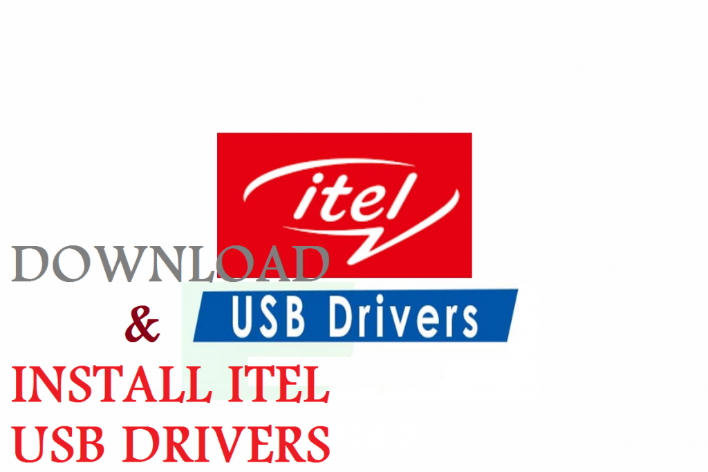 Download And Install Latest Itel USB Drivers [Full Guide]